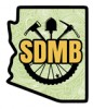 Sonoran Desert Mountain Bicyclists