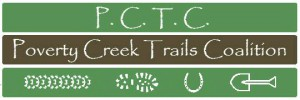 Poverty Creek Trails Coalition