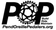 Pend Oreille Pedalers