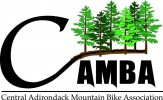Central Adirondack Mountain Bike Association