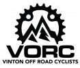 Vinton Off Road Cyclists