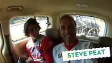 Video: This Is Peaty – Pietermaritzburg Helmet Cam
