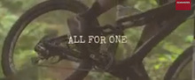 Teaser: SRAM X01 – All For One