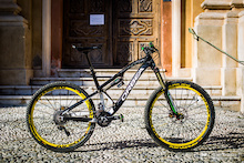 First Look - Orbea Rallon