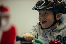 Share the Ride - Last Week to Donate
