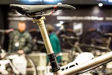 Thomson: Covert Dropper Seatpost, 27.2mm Dropper Seatpost and Elite 275 Frame  – Core Bike 2014