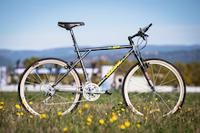 THAT Was a Bike: 1991 GT Xizang LE