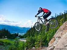 Want to Teach Mountain Biking in Whistler?