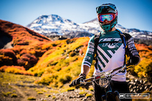 A New World Beginning - Enduro World Series, Round 1
