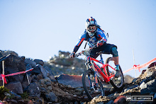 The First Day of School - Enduro World Series, Round 1