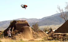 Video: Dirt Jump Bangers From Cali Land