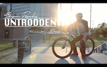 Video: Untrodden - Ben Desjardins