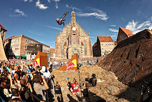 FMB Riders Take Over Nuremberg