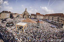 Photo Epic: Red Bull District Ride Finals