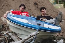 Video: Jump Ship 2014 Recap