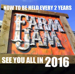 Farm Jam to Return in 2016