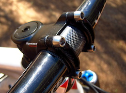 Syntace Megaforce 2 All-Mountain Stem – Reviewed