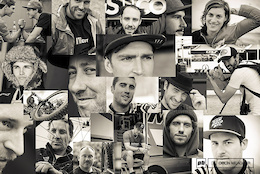 The People of World Cup DH Racing (Part Two)