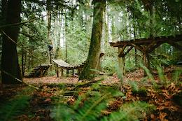 Fraser Valley: A Mountain Biking Mecca