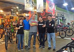 CB自行车网专访Kona创始人Jacob Heilbron与Dan Gerhard
