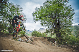 Chillin' in Chile Part One - A Day in Nevados Bikepark