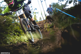 Photo Epic: Port Angeles Downhill - Practice and Qualification