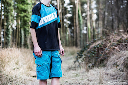 Zimtstern Targa Shorts and Birzk Jersey - Review