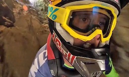 Video: Through My Eyes - Riding an Abandoned Mine