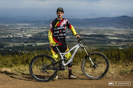 Interview: A New Year for Andrew Neethling