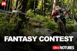 Stan's No Tubes - Enduro World Series Round 4 Fantasy Contest