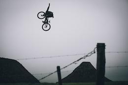 Photo Epic: Brandon Semenuk's One-Shot as Seen by Sterling Lorence