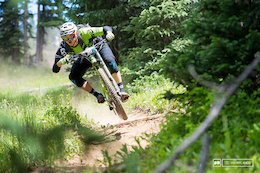 Photo Epic: Showdown over Gunnison - EWS Crested Butte, Day One