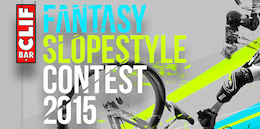 Clif Bar - Fantasy Slopestyle Contest 2015 - Win $1000