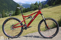 Pinkbike Poll - What's Your Dream Gearbox Bike?