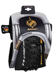 New Enduro Tires from Continental