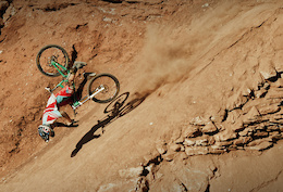 Pinkbike Poll: Should All Competitors Be Compensated at the Red Bull Rampage?