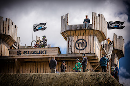 Photo Epic: The Battle - Contest Day, Suzuki Nine Knights 2015