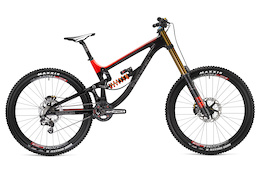 Press Release: Introducing the Saracen Myst Carbon