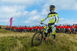 Video: Red Bull Foxhunt With Gee Atherton