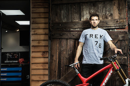 The Athertons Sign With Trek - Interview and Analysis
