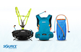 Win Source Hydration Prizes - Pinkbike's Advent Calendar Giveaway
