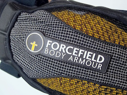 Forcefield Grid Knee Protectors - Review