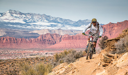 Finding Solace in St. George, Utah
