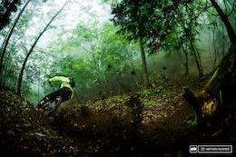 Land of the Riding Fun - Bernardo Cruz and Steffi Marth in Japan