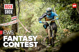 RockShox - Enduro World Series Round One Fantasy Contest