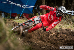 Qualification Results - Lourdes DH World Cup 2016