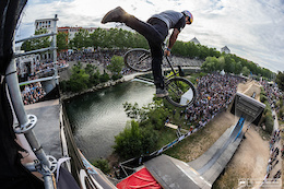 FISE Montpellier 2016: Slopestyle Finals - Photo Epic