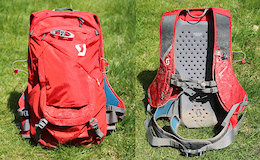 Scott Trail Protect FR 16 Pack - Review