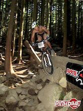 Radek's North Shore Ripper Run