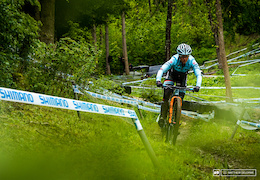 Finals Results - World Cup XCO Two, Germany